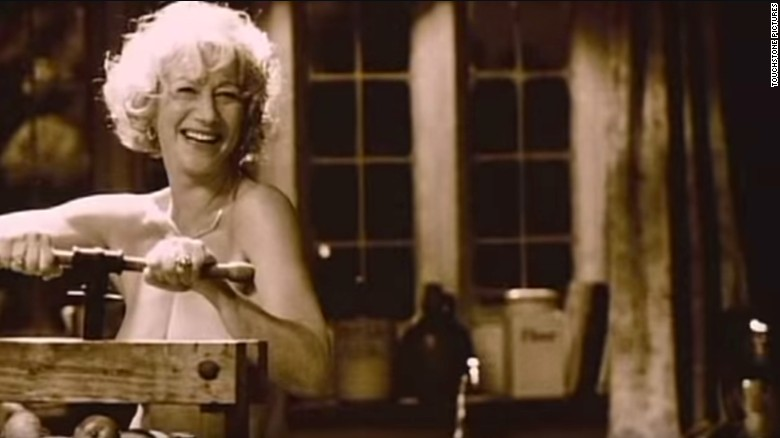 And have Helen mirren naked movie scenes