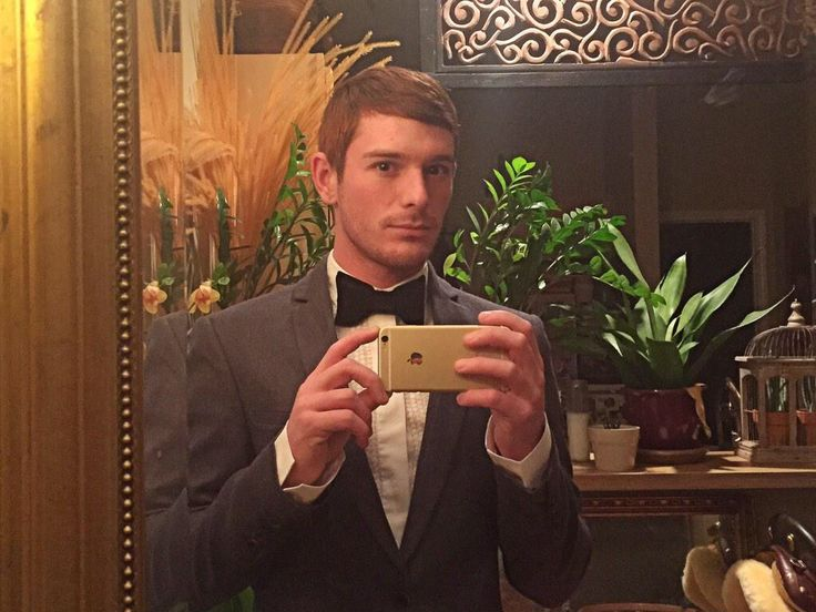 Brent Corrigan, New Year's Eve 2015
