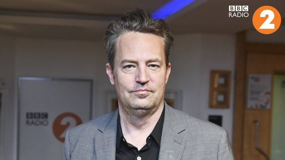 Matthew Perry Doesn T Remember Filming 3 Years Of Friends