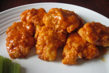 Boneless-Baked-Buffalo-Wings
