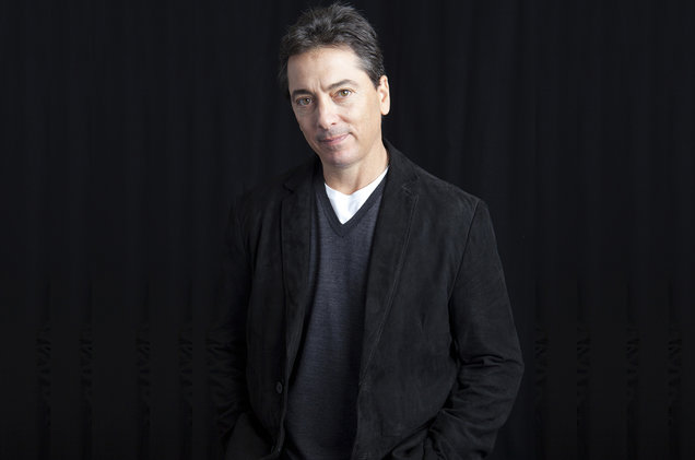 Amy Sussman/Invision/AP Scott Baio photographed in New York City.