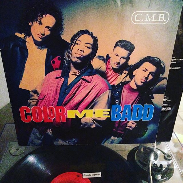 now-playing-c.m.b.-by-color-me-badd-new-jack-swing-for-life-newjackswing-colormebadd-cmb-vinyl-music