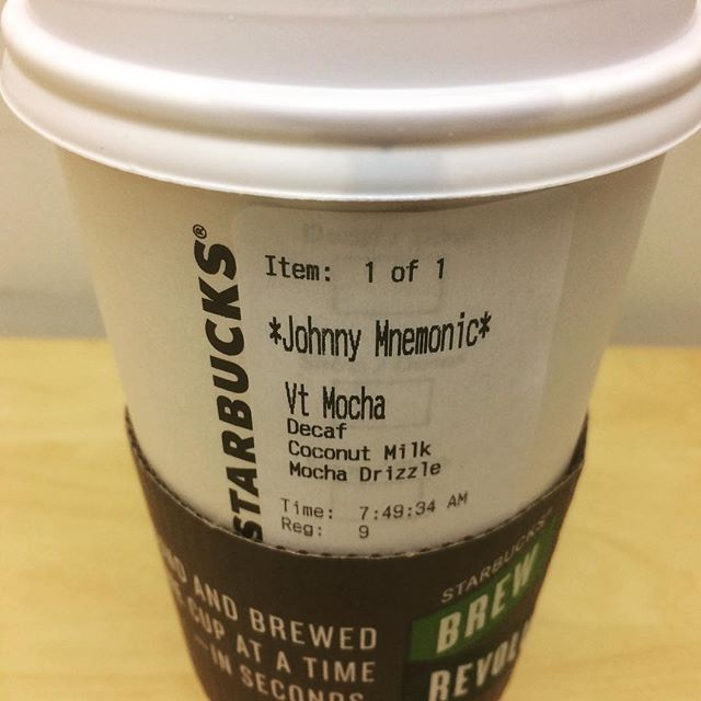 johnny-mnemonic-takes-a-coffee-break-starbucks-johnnymnemonic-random-williamgibson