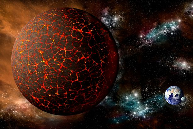 The-mythical-planet-known-as-Nibiru-as-it-hurtles-toward-Earth