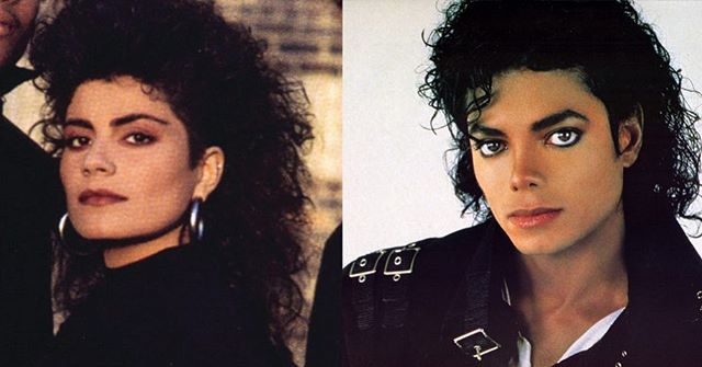 who-wore-the-look-better-lisa-lisa-or-michael-jackson-lisalisa-michaeljackson-twinning