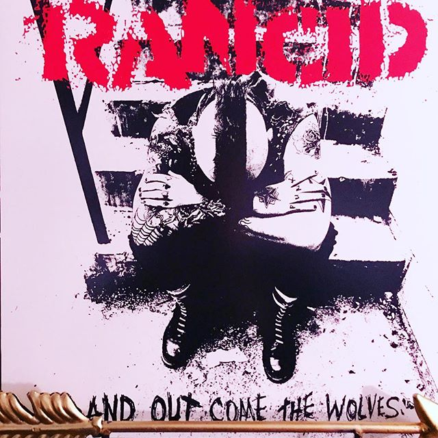 "now-playing-""…and-out-come-the-wolves""-by-rancid-1995.-the-berkeley-california-punk-band's-t"