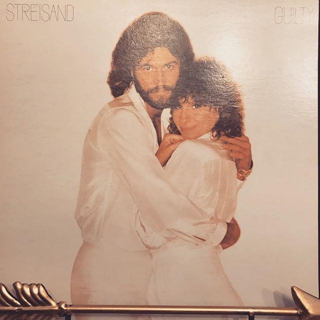 "now-playing-""guilty""-by-barbra-streisand-1980.-the-bee-gees-were-massive-and-their-success-was-i"