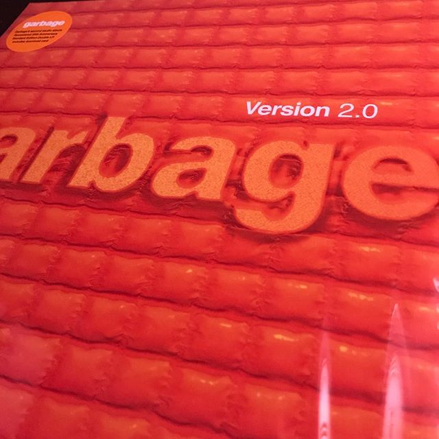 "now-playing-""version-2.0""-by-garbage-1998.-with-their-sophomore-lp-the-shirley-manson-fronted-ro"