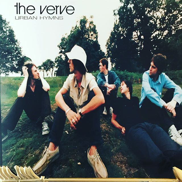 "now-playing-""urban-hymns""-by-the-verve-1997.-the-wiganers'-well-crafted-third-studio-album-bec"